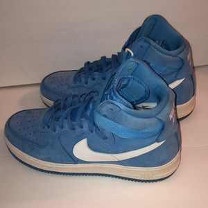 Nike Air Force 1 Hi Retro QS University